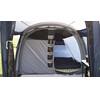 Outwell Clarkston 6A tent grijs/blauw